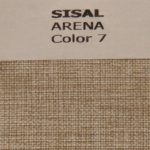 Plaid Sisal