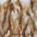 Plaid pelo Fur