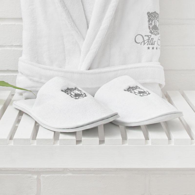 Zapatillas Confort con logo