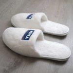 Zapatillas Lux tacto tondosado