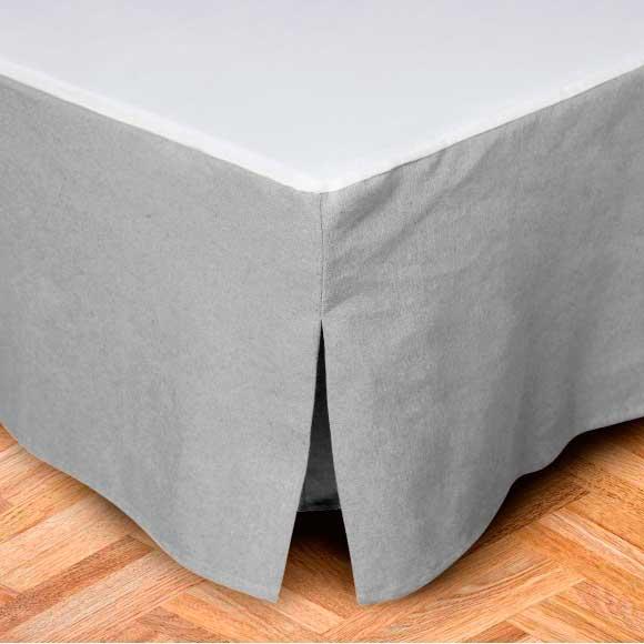 cubrecanape lino
